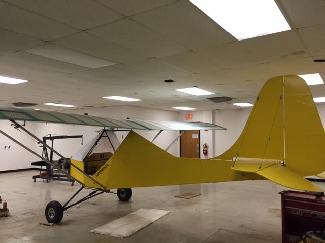 Aircraft | Rio Creek Airport