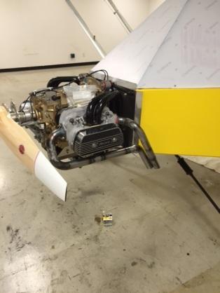 Dble E Engine II